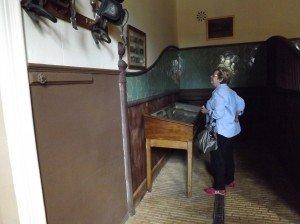 Norfolk, Family History, Tour, Sandringham, Horses, Stable, Persimmon,