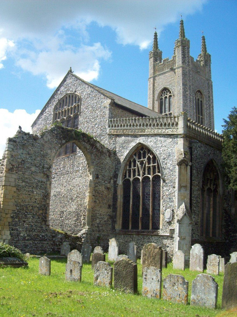 Vacation, Family History, Church, Ancestors, Graves, Memorials,