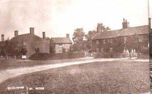 Weasenham, Family History, Vacations,
