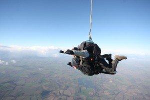 Parachuting, Norfolk, Vacations, Family History,