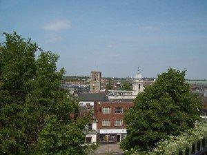 Norwich Norfolk-Tours