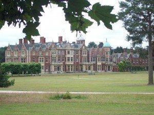 Sandringham Norfolk-Tours