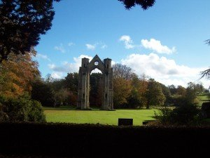 Walsingham Abbey Norfolk-Tours
