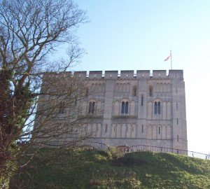Norwich Castle Norfolk-Tours