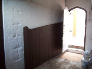 Anna Sewell's stable