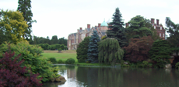 Sandringham Estate, Norfolk